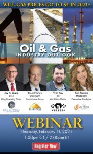Oil & Gas Industry Outlook