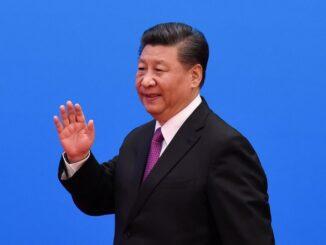 President Xi - Energy News Beat
