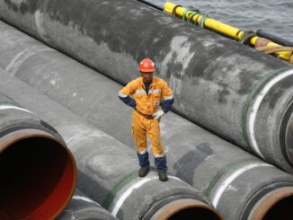 Nord Stream 2: Twists and turns of a controversial gas pipeline