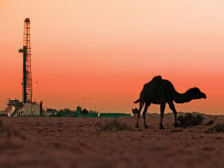 460 million of assets in the U.K. North Sea and buying projects in Egypt's Western Desert from Royal Dutch Shell Plc.