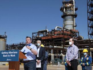 Alberta Newsroom - energynewsbeat.com