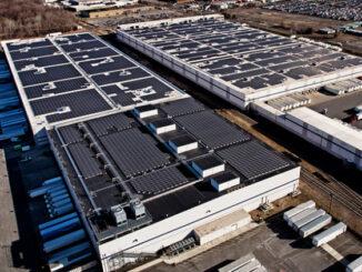 Amazon Roof- EnergyNewsBeat