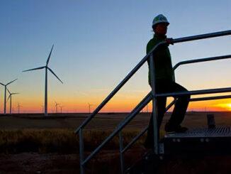 Cedar Creek Wind Farm-Weld County - Co