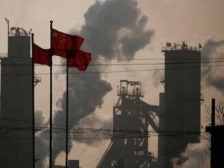 China Oil - Saudi Aramco