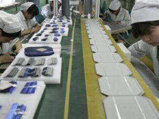 Chinas Renewable Dominance