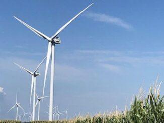 Duke Energy Wind -Oklahoma - Energynewsbeat.com
