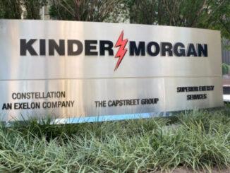 Kinder Morgan-EnergyNewsBeat.com
