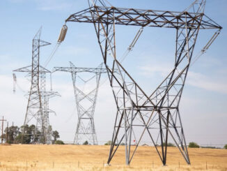 Power lines in Sacramento County -energynewsbeat
