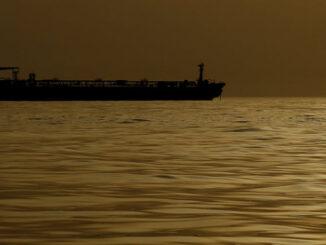 tanker- EnergyNewsBeat - Marcelo del Pozo - Bloomberg