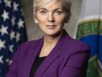 us secretary of energy jennifer granholm - energynewsbeat.com