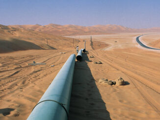 East-West Pipeline - Energy News Beat