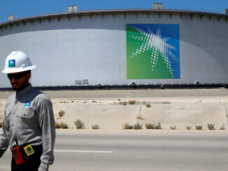 Saudi Aramco - EnergyNewsBeat.com