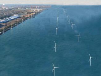 japan - offshore wind