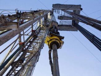 oil rig - EnergyNewsBeat.com