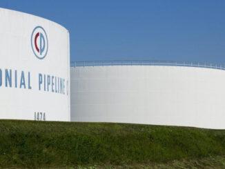 Colonial Pipeline - EnergyNewsBeat.com