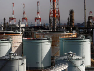 Japan refiners to sell assets-rush reform -energynewsbeat