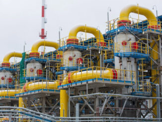 Nord Stream 2 - EnergyNewsBeat.com