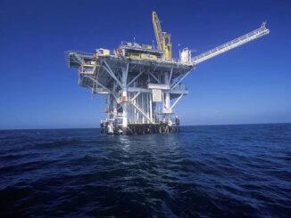 Off Shore Rig - EnergyNewsBeat
