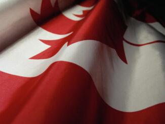 Canada Flag - EnergyNewsBeat ENB