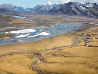 Alaska Refuge -Energy News Beat
