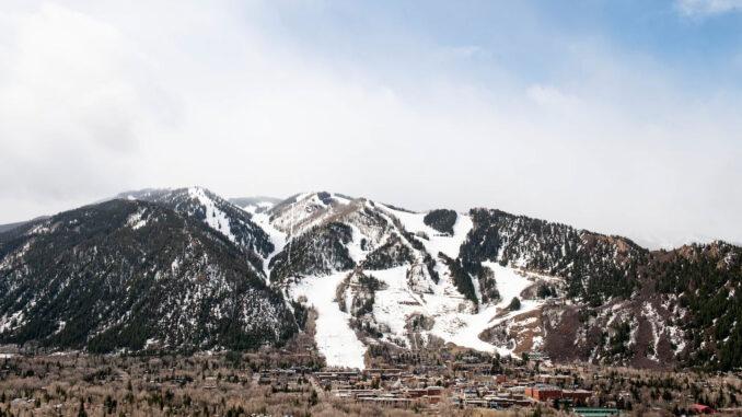 Aspen Colorado -Methane