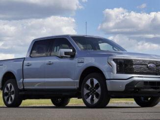 Ford Lightning - EV - EnergyNewsBeat