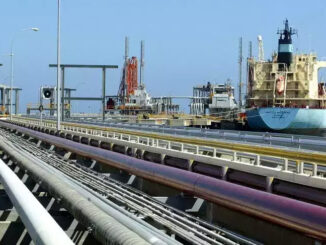 India - Tankers - Pipeline - EnergyNewsBeat