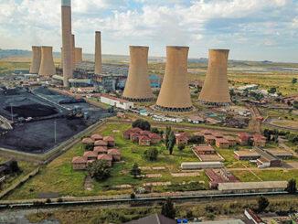 Komati Power Station - Enerby News Beat