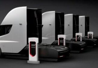 Tesla - Semi Truck - Energy News Beat -
