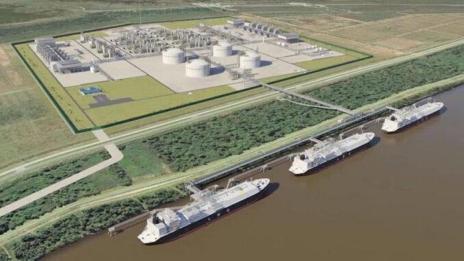 Venture Global LNG - EnergyNewsBeat
