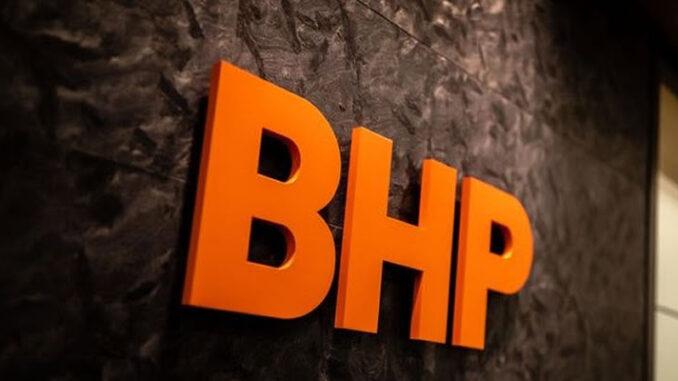 BHP - EnergyNewsBeat