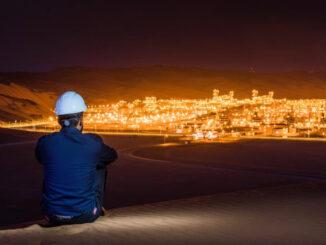 Bloomberg - Saudi Aramco -