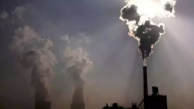 China Coal - ENB