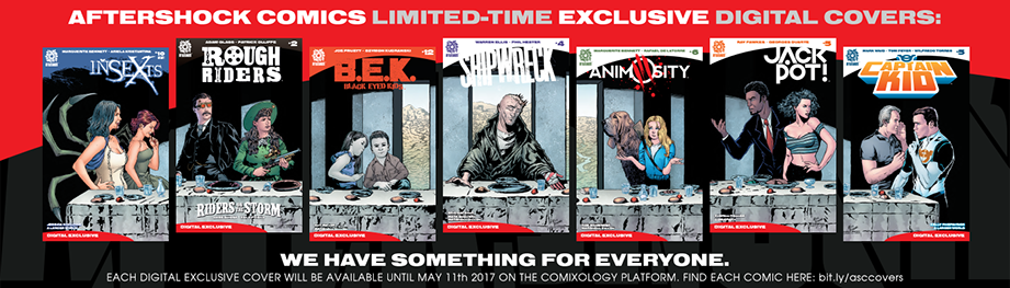 Limited-time Exclusive Digital Connecting Covers