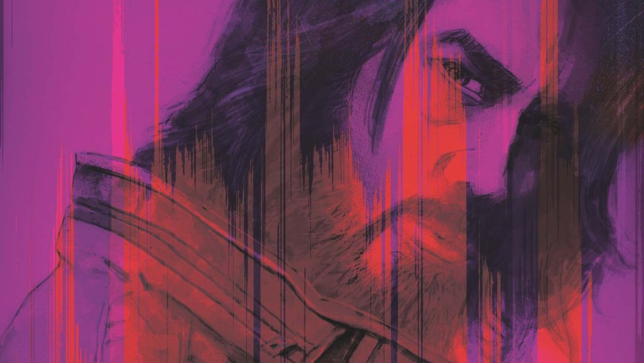 Read a Preview of Horror Comic 'Phantom on the Scan'