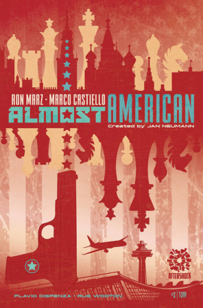 Almost American 02