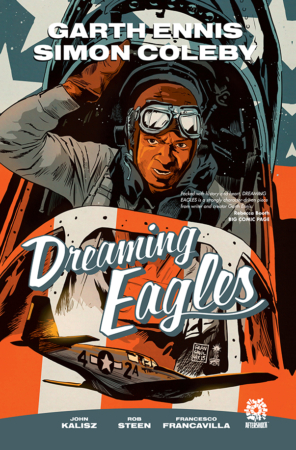 Dreaming_Eagles_Cover
