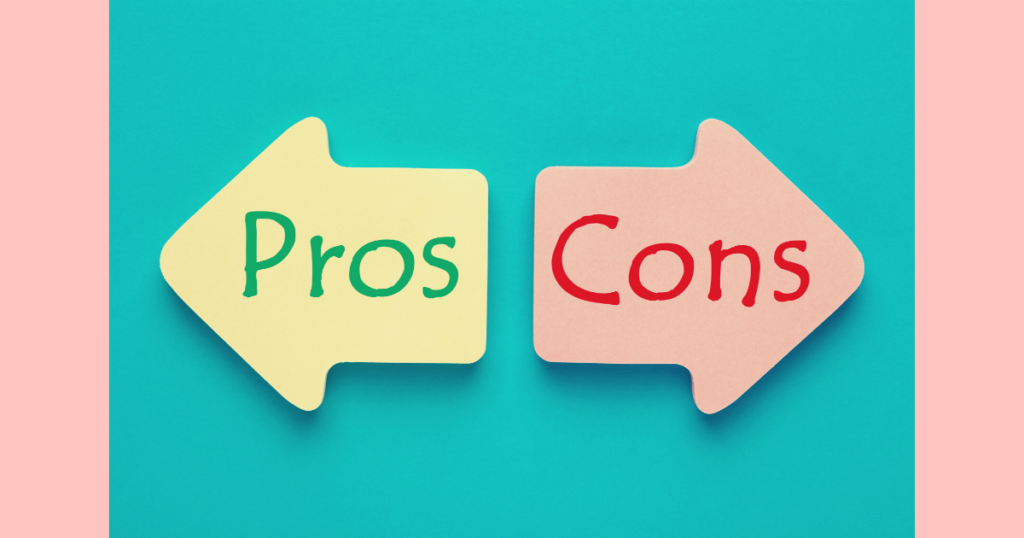 Pros and Cons of doulas