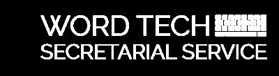 Word Tech Secretarial Service, Inc.