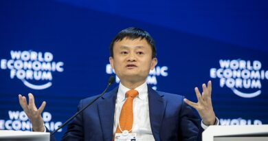 China's spat with billionaire Jack Ma is part of bigger push to control Big Tech