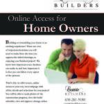 Buildertrend brochure for clients