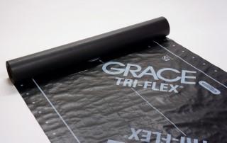 Grace Tri-Flex - Synthetic Roof Underlayment
