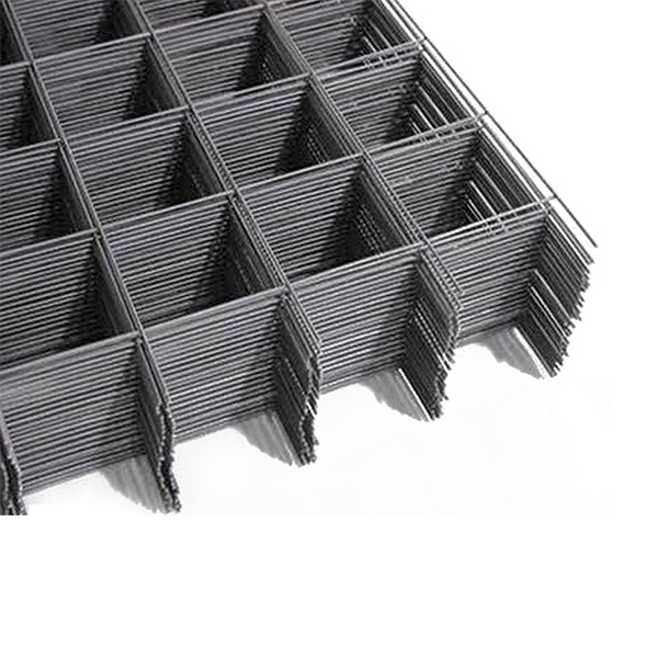Contractor Solutions Concrete Mesh Sheets   6″ x 6″ Squares