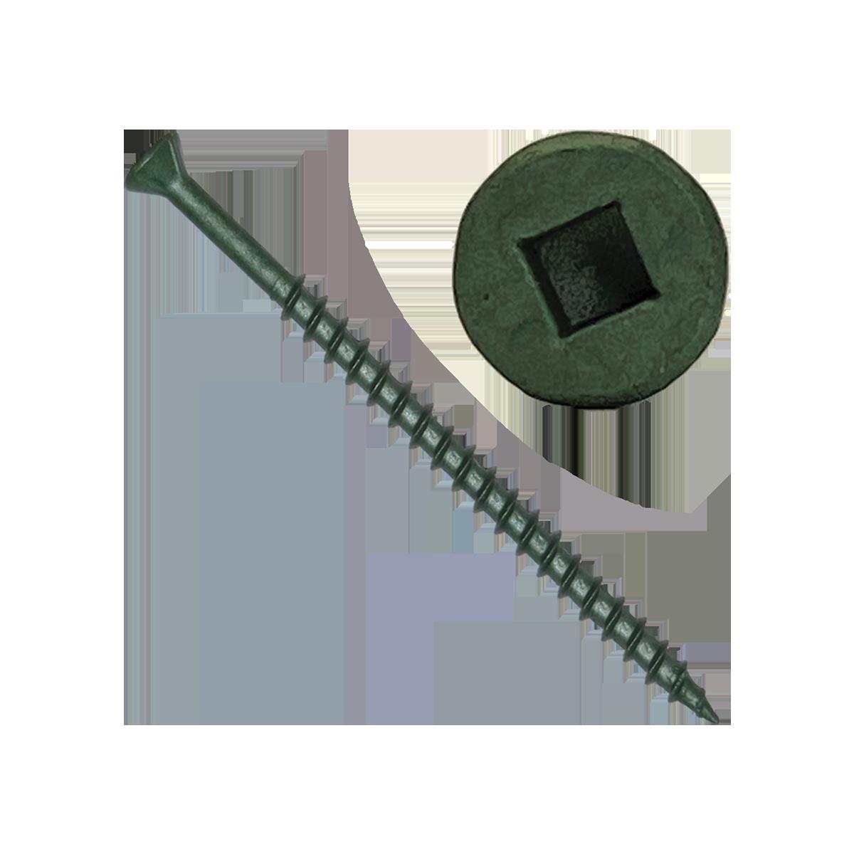 green---screw