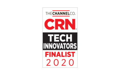 Tech Innovators Finalist 2020
