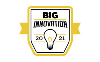 2021 Big Innovation Award