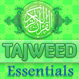 Tajweed Essential (For Sisters Only)