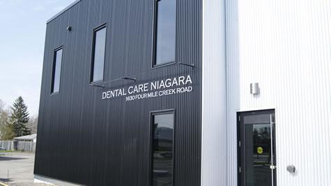 DENTAL CARE NIAGARA DR. DANIELA MATIJEVIC