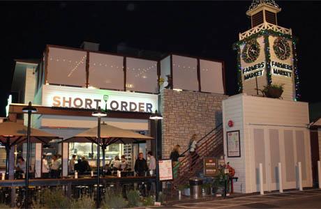 short_order
