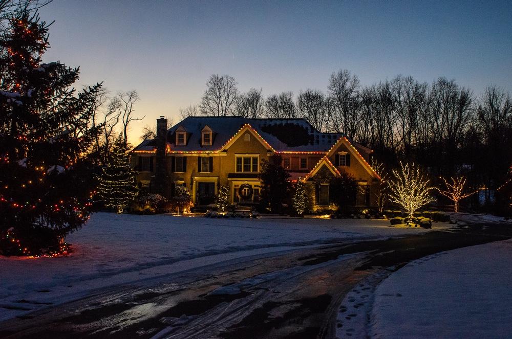 Talley Christmas Lights